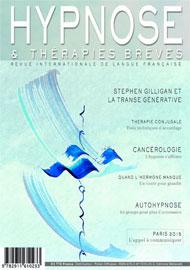 POur vous abonner à la Revue Hypnose & Thérapies Brèves, cliquez ici