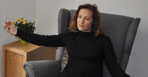 L'EMDR, la thérapie préconisée par l'Organisation Mondiale de la Santé pour le traitement des chocs post-traumatiques