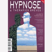 Revue Hypnose & Thérapies Brèves 03