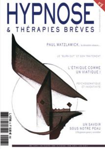Revue Hypnose & Thérapies Brèves 06