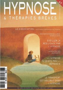 Revue Hypnose & Thérapies Brèves 07
