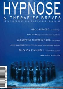 Revue Hypnose & Thérapies Brèves 14