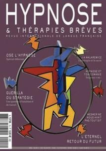 Revue Hypnose & Thérapies Brèves 15