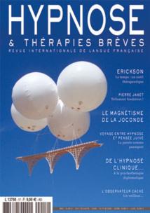 Revue Hypnose & Thérapies Brèves 17