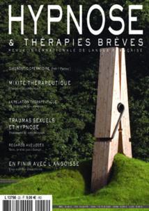 Revue Hypnose & Thérapies Brèves 22
