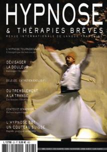 Revue Hypnose & Thérapies Brèves 23