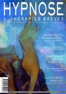 Revue Hypnose & Thérapies Brèves 25
