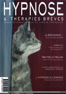Revue Hypnose & Thérapies Brèves 26