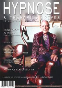 Revue Hypnose & Thérapies Brèves 33