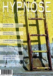 Revue Hypnose & Thérapies Brèves 36