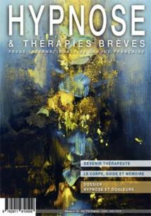 Revue Hypnose & Thérapies Brèves 47