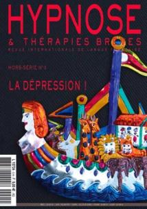 Commandez ce numéro Hors-Série n°5 de la Revue Hypnose et Thérapies Brèves