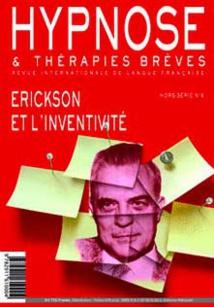 Commandez ce numéro Hors-Série n°6 de la Revue Hypnose et Thérapies Brèves