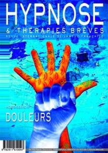 Commandez ce numéro Hors-Série n°7 de la Revue Hypnose et Thérapies Brèves