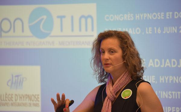 Formation en Hypnose, EMDR, Thérapie Brève à Marseille. Institut Hypnotim.