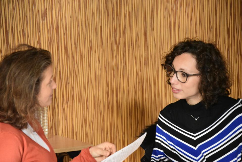 Valérie TOUATI-GROSS, Hypnose Thérapeutique, EMDR - IMO, Thérapies Brèves et Ostéopathie à Paris 11 et 12