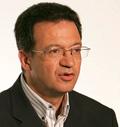 Dans les blocs opératoires. Dr Marc Galy