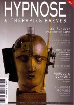 Revue Hypnose & Thérapies Brèves 04