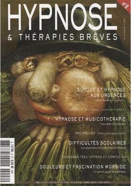 Revue Hypnose & Thérapies Brèves 08