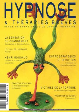 Revue Hypnose & Thérapies Brèves 12