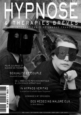 Revue Hypnose & Thérapies Brèves 13