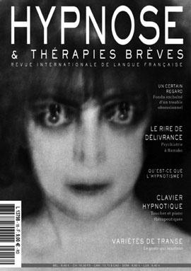 Revue Hypnose & Thérapies Brèves 18