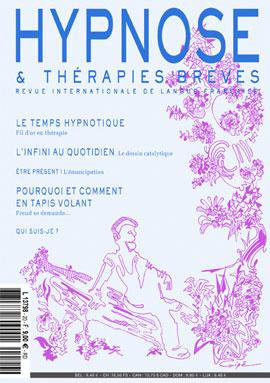 Revue Hypnose & Thérapies Brèves 20