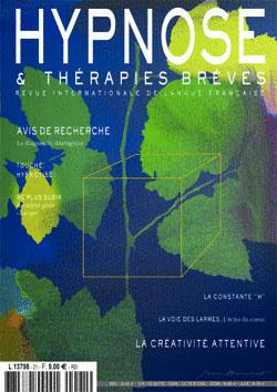 Revue Hypnose & Thérapies Brèves 21
