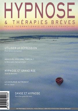 Revue Hypnose & Thérapies Brèves 27