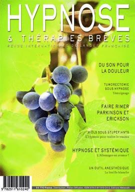 Revue Hypnose & Thérapies Brèves 35