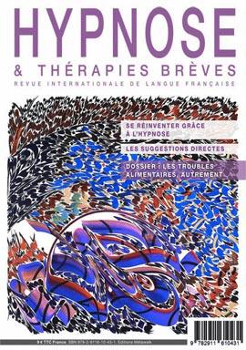 Revue Hypnose & Thérapies Brèves 44