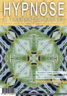 Revue Hypnose & Thérapies Brèves 48
