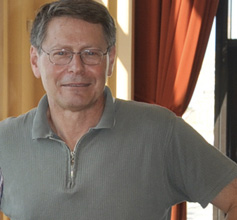 Daniel RENSON, directeur de publication