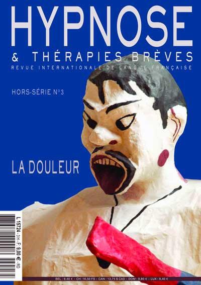 Pour acheter ce numéro Hors-Série de la Revue Hypnose et Thérapies Brèves à l'unité, ou vous abonner, cliquez ici