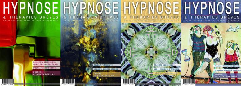 Revue Hypnose & Thérapies Brèves 55