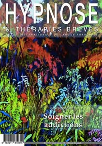 © Cerdà - Pour acheter ce numéro de la Revue Hypnose & Thérapies Brèves à l'unité, ou vous abonner, cliquez ici