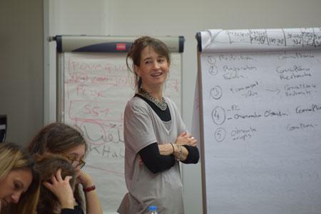Formation en Hypnose, EMDR, Thérapie Brève à Paris. Institut Hypnotim.