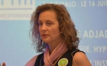 Laurence ADJADJ, Hypnothérapeute, EMDR - IMO, Thérapies Brèves Orientées Solution à Marseille