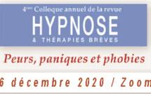 4ème colloque de la Revue Hypnose & Thérapies brèves