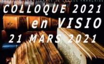 5ème Colloque de la Revue Hypnose et Thérapies Brèves 2021: Les METAPHORES