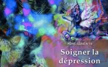 Douleur chronique et dépression. Disparaître de soi.